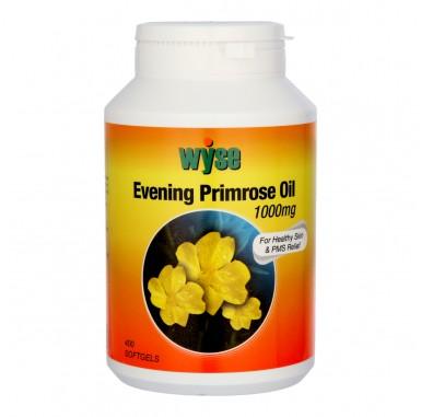 Wyse Evening Primrose Oil 1000mg