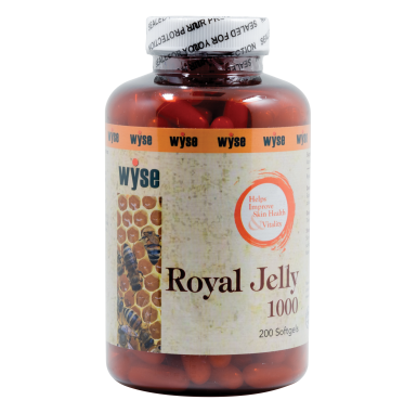 Wyse Royal Jelly 1000